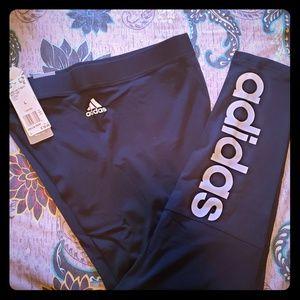 NWT Adidas Leggings